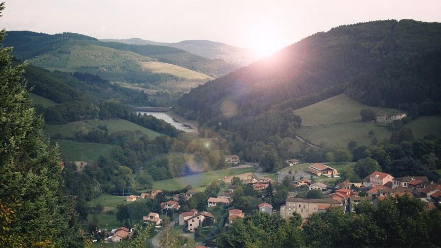 Tentations et Délices: Dans le Rhône